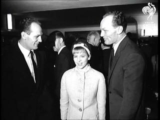 'variety' Starts With A Bang (1964)