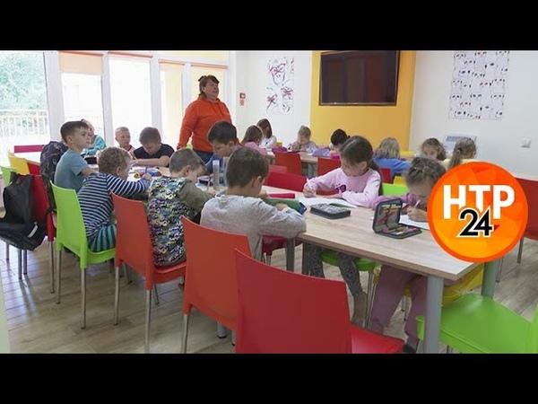 Камский Артек запустил новый проект для юных нижнекамцев