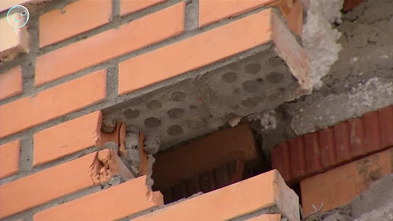 Дома развалюхи в Берёзках