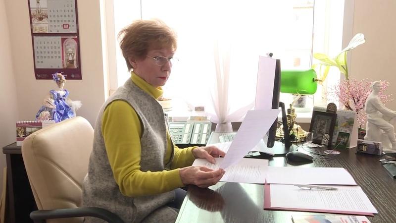 Рязанцы станут наблюдателями на голосовании о поправках в Конституцию
