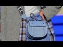 Кожаная сумка cross-body в наличии 🇮🇹