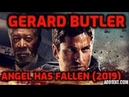 Angel has Fallen Official Trailer (2019) Ric Roman, Gerard Butler,Morgan Freem,new movie action