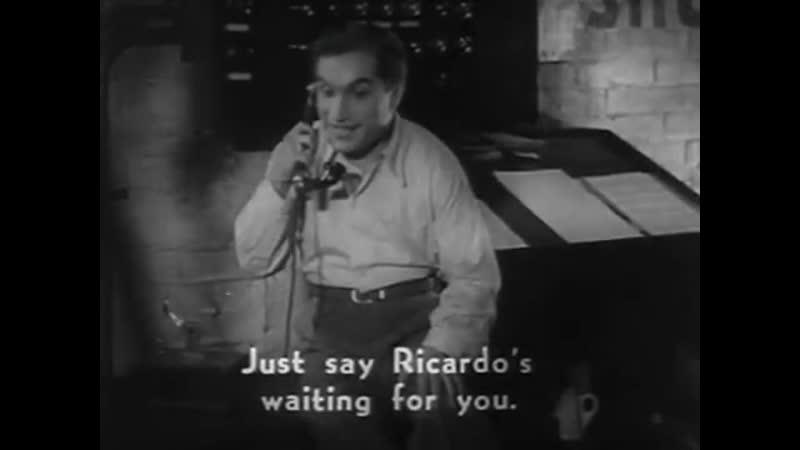 Ein Lied geht um die Welt (1933) Deutsch Eng. sbt.