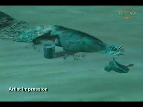 Тайны затонувших кораблей Смертельная ловушка