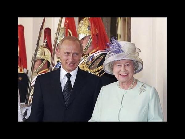 Генерал Петров - Фильм Предсказания о России! - Почему я ещё живой
