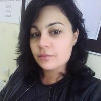 Виктория Берест