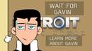 Gavin's Video [Reed900]   Detroit: Become Human Comic Dub