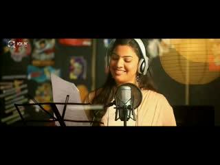 Aditi __ telugu short film song __ geetha madhuri