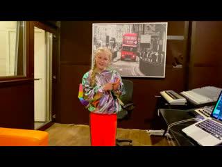 Таня Меженцева- Неоновый рюкзак (сниппет)