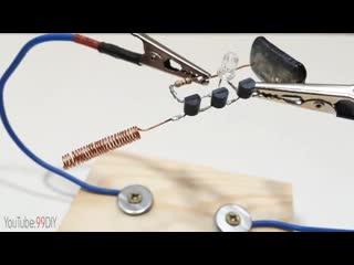 Как сделать детектор скрытой проводки