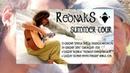 Невероятный виртуоз гитарист RednakS Stone Oven House 06.08.2019 sammer tour