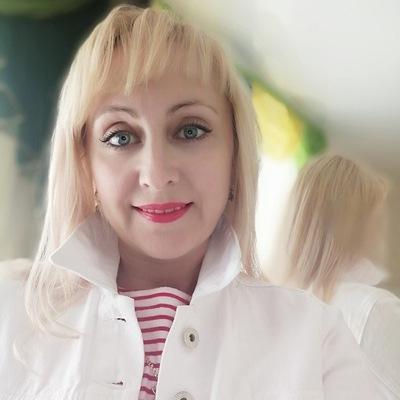 Елена Рубашкина, Куйбышев