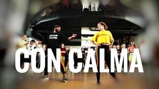 Con Calma - Daddy Yankee feat. Snow l KOUTIEBA & TROITSKAYA Choreography
