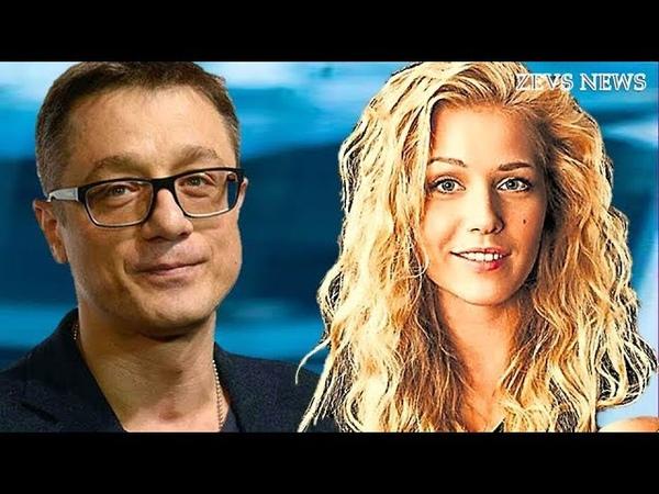 Кто муж известной актрисы Карины Андоленко? Отношения с самыми известными актерами!