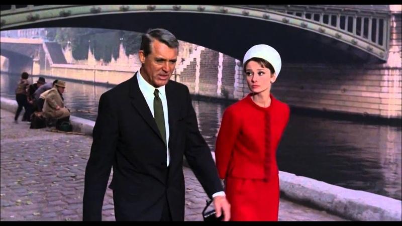 1963 Charade Main Title, Original soundtrac