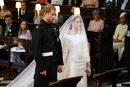 ПЕРВАЯ ГОДОВЩИНА ОБНАРОДОВАНЫ НОВЫЕ ФОТО СО СВАДЬБЫ ПРИНЦА ГАРРИ И МЕГАН МАРКЛ!!! Сегодня исполняется ровно год со дня свадьбы британского принца Гарри и Меган Маркл