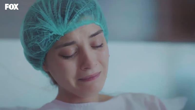 Hastanın babası, Aliyi sıkıştırdı - Mucize Doktor 3. Bölüm