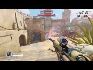 Behind every power happy rein is a very stressed ana