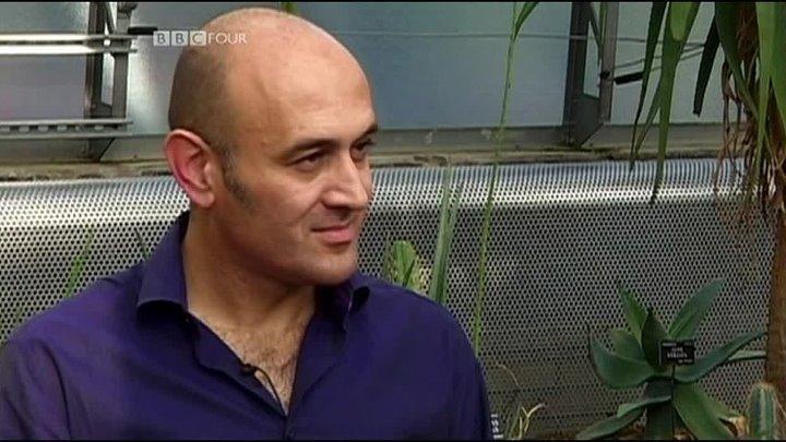 BBC Атом 3 серия Иллюзия действительности 2007