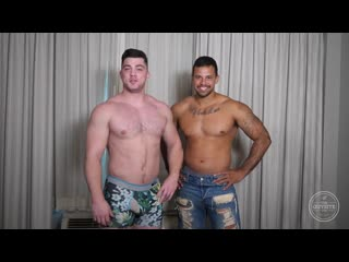 Gay hairy muscle hot