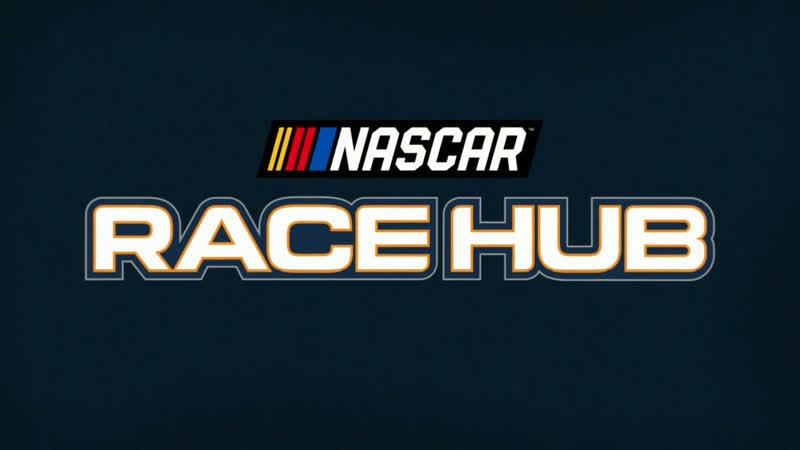 NASCAR Race Hub 22.10.2019