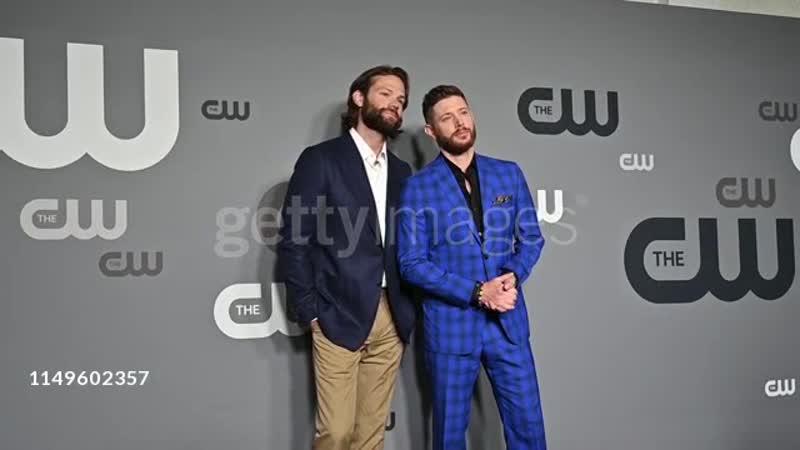 CW UPFRONTS 2019