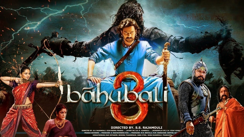 Bahubali 3 Full Movie facts | Anushka Shetty | Prabhas | Tamannaah | S. S. Rajamouli | Baahubali 3