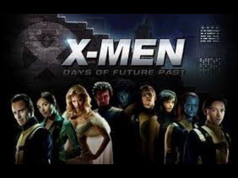 Трейлер нового фильма ЛЮДИ ИКС ( X-MEN ) 2019! Прикол.