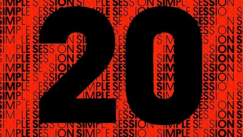 Simple Session 20 Highlights insidebmx