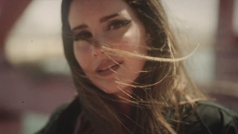 Lana Del Rey - Fuck It I Love You The Greatest I клип vqmusic (Лана дель рей, рэй)