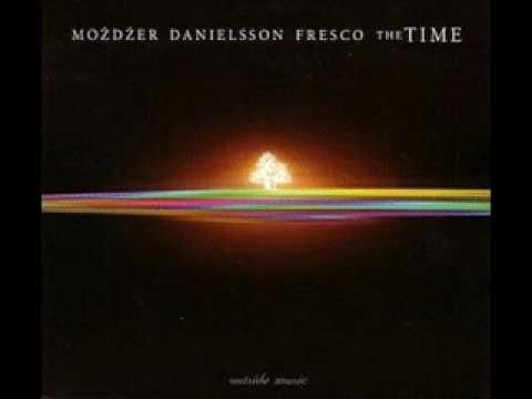 Mozdzer Danielsson Fresco the time Asta III