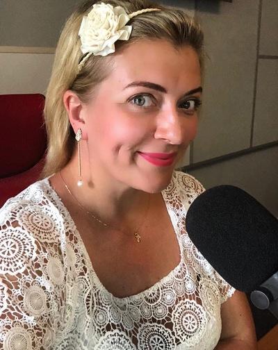 Маша Абрикосова