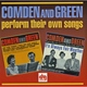 Betty Comden, Adolph Green - Carried Away