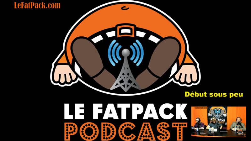 FatPack 40 - LIVE