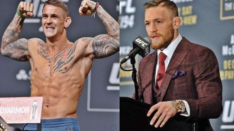 Конор Макгрегор наехал на Дастина Порье | Кейн Веласкес возвращается в Бои | Хабиб второй на UFC