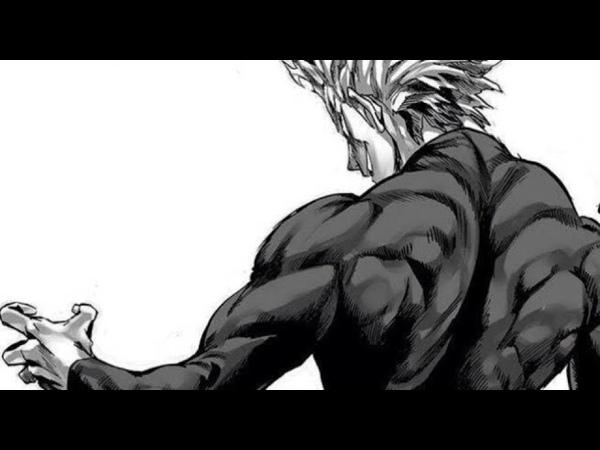 One Punch Man AMV - Human Monster Garou