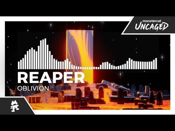 REAPER - OBLIVION [Monstercat Release]