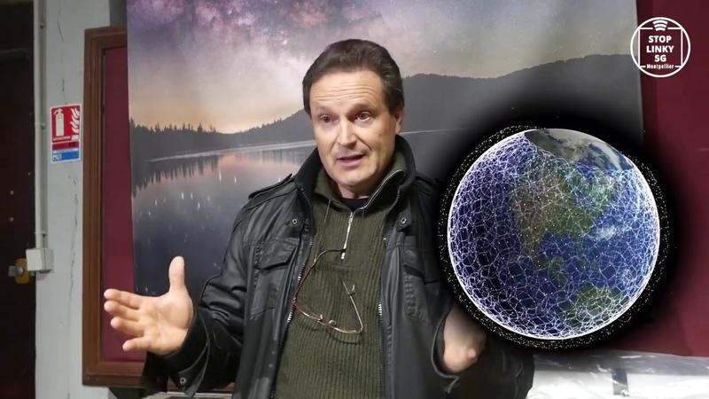 50 000 satellites 5G Pourquoi faire Entretien avec Jean Marie LOPEZ astronome