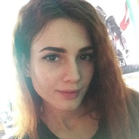 Анастасия Кирсанова