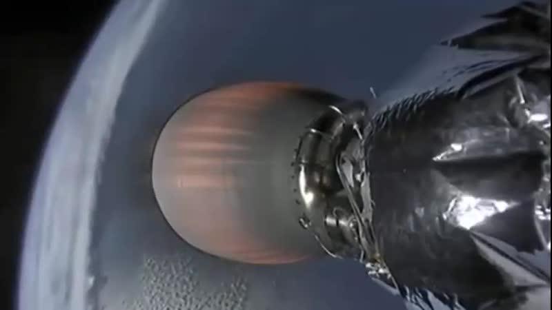 Nitrogen attitude control thrusters