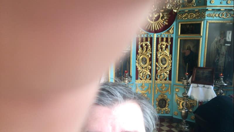Live Группа храма Владимирской иконы Божией Матери