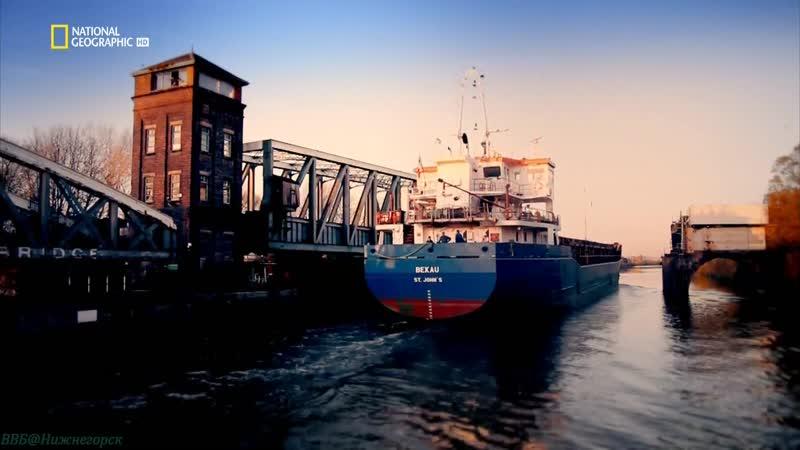 «Чудеса инженерии (15). Панамский канал» (Научно-познавательный, исследования, история, 2011)