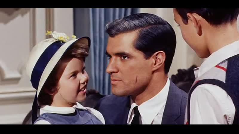 ◄Back Street 1961 Переулок реж.Дэвид Миллер