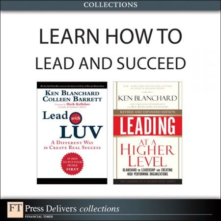 Learn How to Lead and Succeed