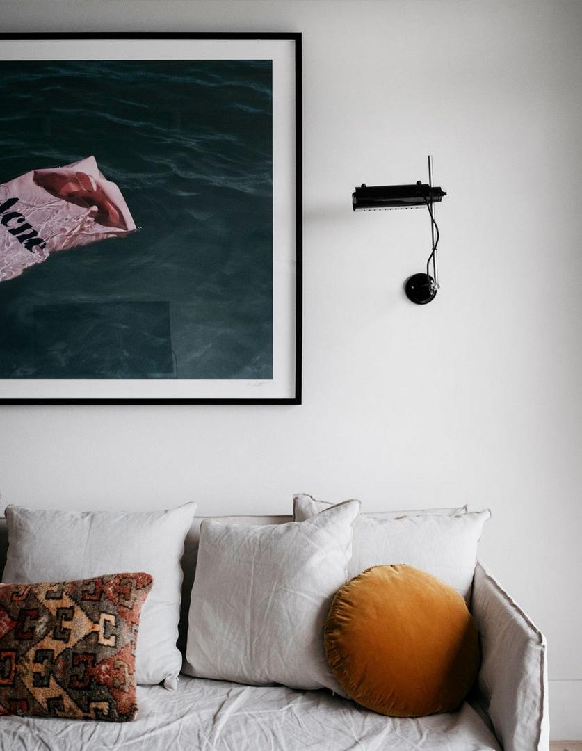 Квартира фэшн-блогера в пригороде Сиднея