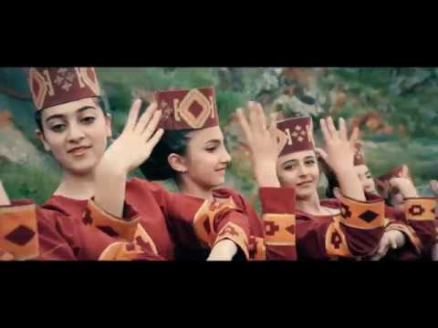 Garik Kirakosyan Verin Getashen Official Video Full HD 2018