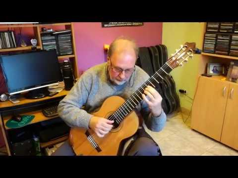 ABEL FLEURY MIlongueo del ayer (Dúo) - Enrique Bocaccio Guitarra