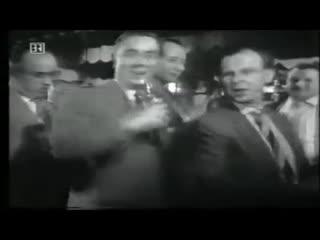 Werbe-Highlights der 50 60er Jahre