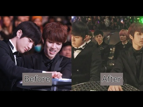 INFINITE's L And Sungyeol Once Fought… Over Rock, Paper, Scissors