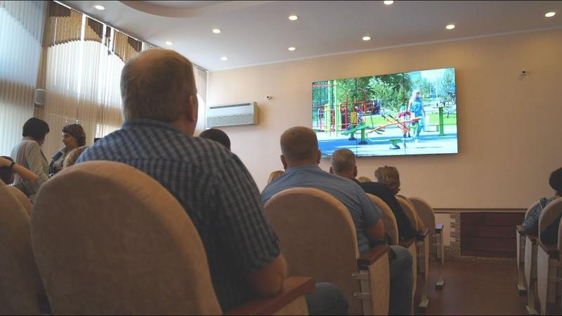 Августовские мероприятия педагогических и руководящих работников Кемеровской области